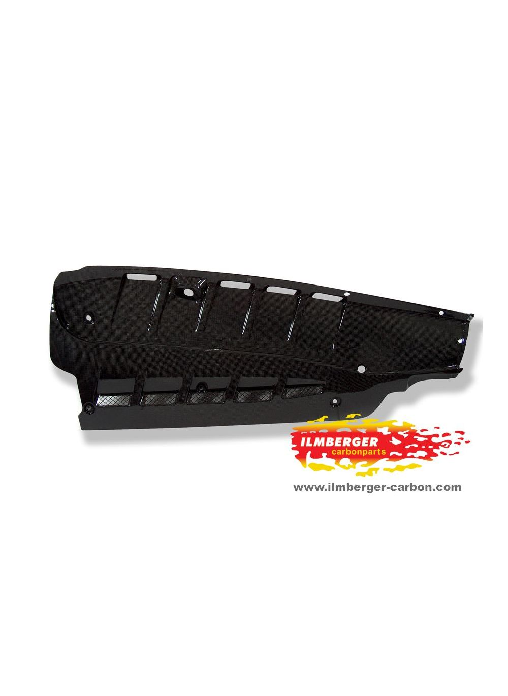 Engine Compartment Covers F430 Coupe G Amp G Shop