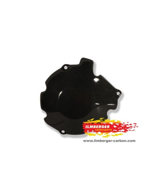 Ignition housing cover carbon CB1000R
