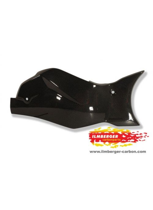 Rear swingarm cover carbon CB1000R