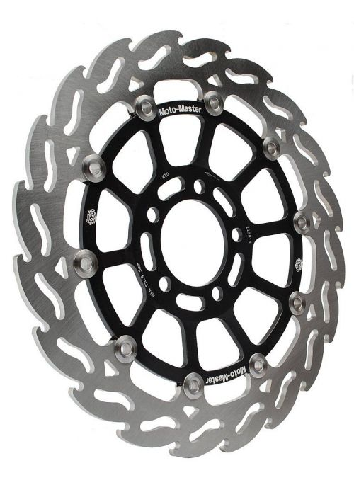 MotoMaster Flame remschijf links SRV 850 / ABS 2012-2013