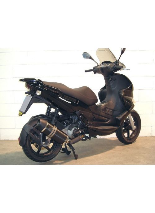 G&G exhaust Gilera Runner 125 en 200