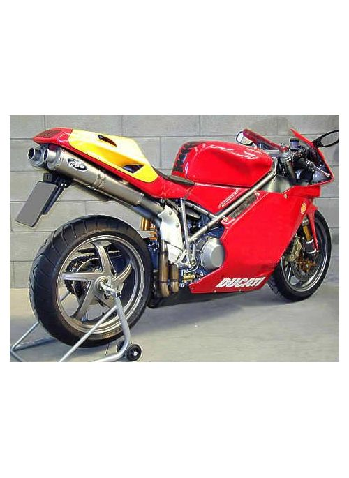 G&G uitlaat Ducati 748 916 996