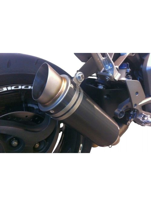 G&G Moto2 uitlaat Honda CB1000R
