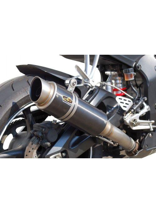 G&G Moto2 exhaust YZF 600 R6 03-05