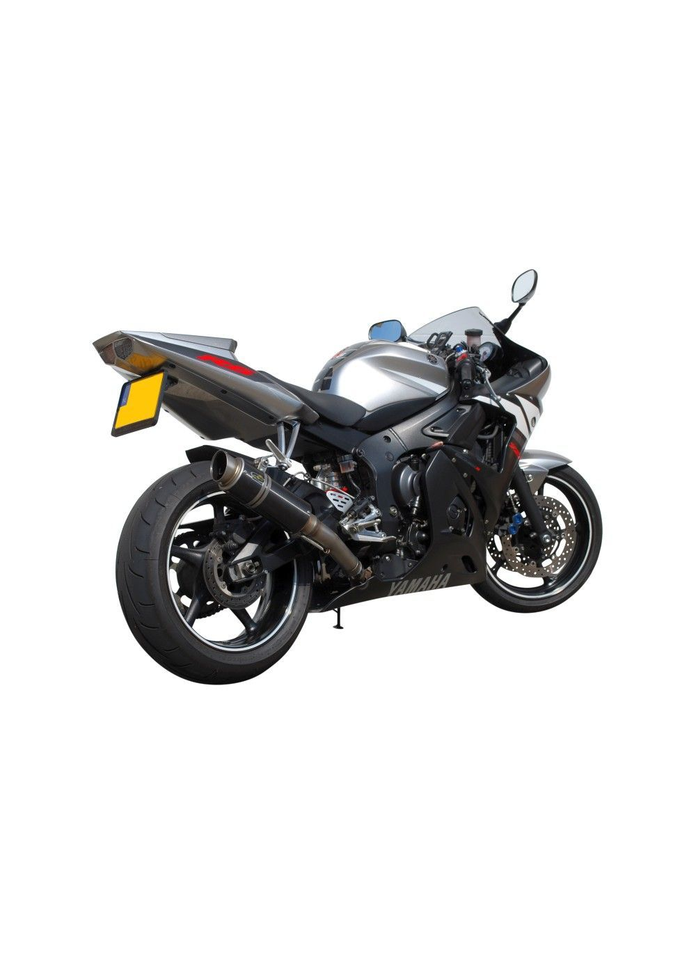 G g moto2 uitlaat yzf 600 r6 03 05 for Yamaha r6 600 for sale