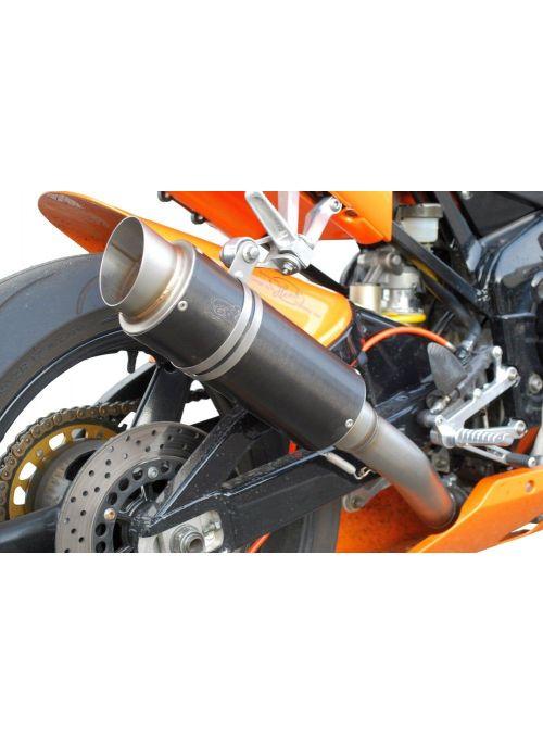 G&G Moto2 exhaust YZF 1000 R1 98-01
