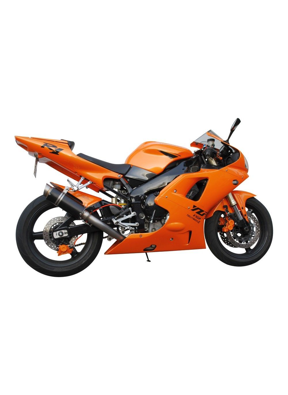 G g moto2 uitlaat yzf 1000 r1 98 01 for 01 yamaha r1