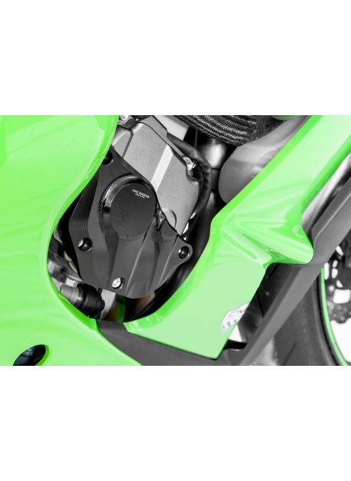 CNC Racing pick-up cover Kawasaki ZX10R 2011-2014