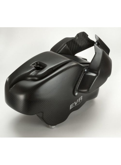 Carbon luchtfilterboxkit Ducati Streetfighter 1100 / S