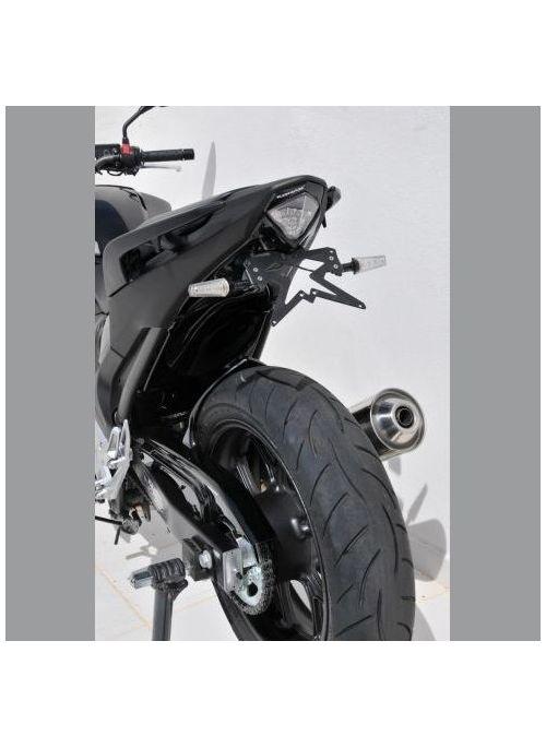 Ermax undertail inclusief achterlicht Honda NC700S 2012-2013