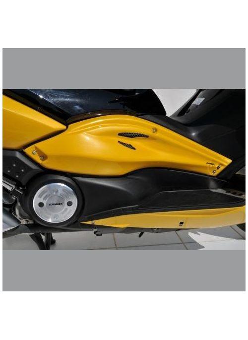 Ermax side panels Yamaha T-Max 500 2008-2012