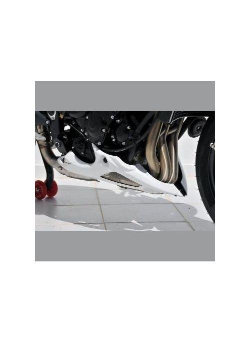 Ermax bellypan (motorspoiler) Triumph Street Triple 675R 2012-2015