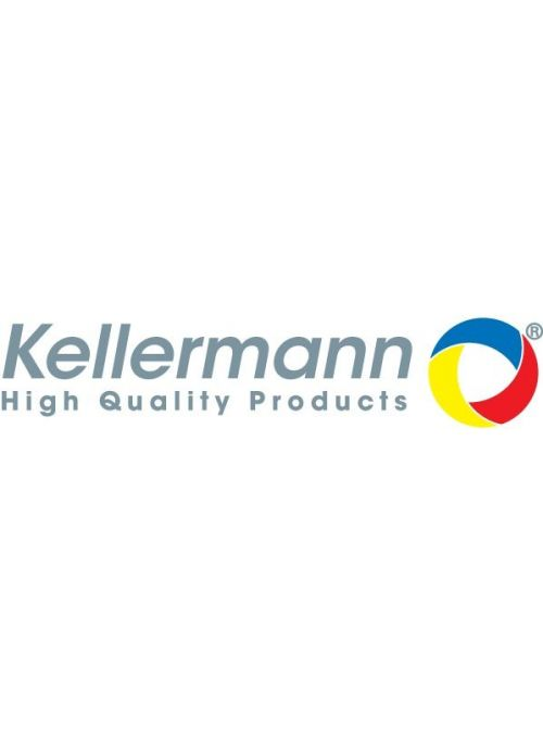 Kellermann rubber adapter set, TYPE 1 (11,5mm) for BL1000