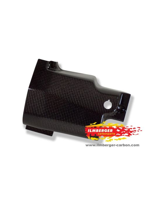 Startmotor cover carbon R1100GS / R1150GS