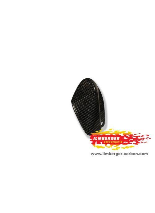 Heelplates carbon R1100S