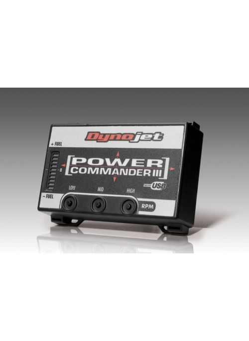 PowerCommander 3 for Kawasaki ZX-6 R 2005-2006