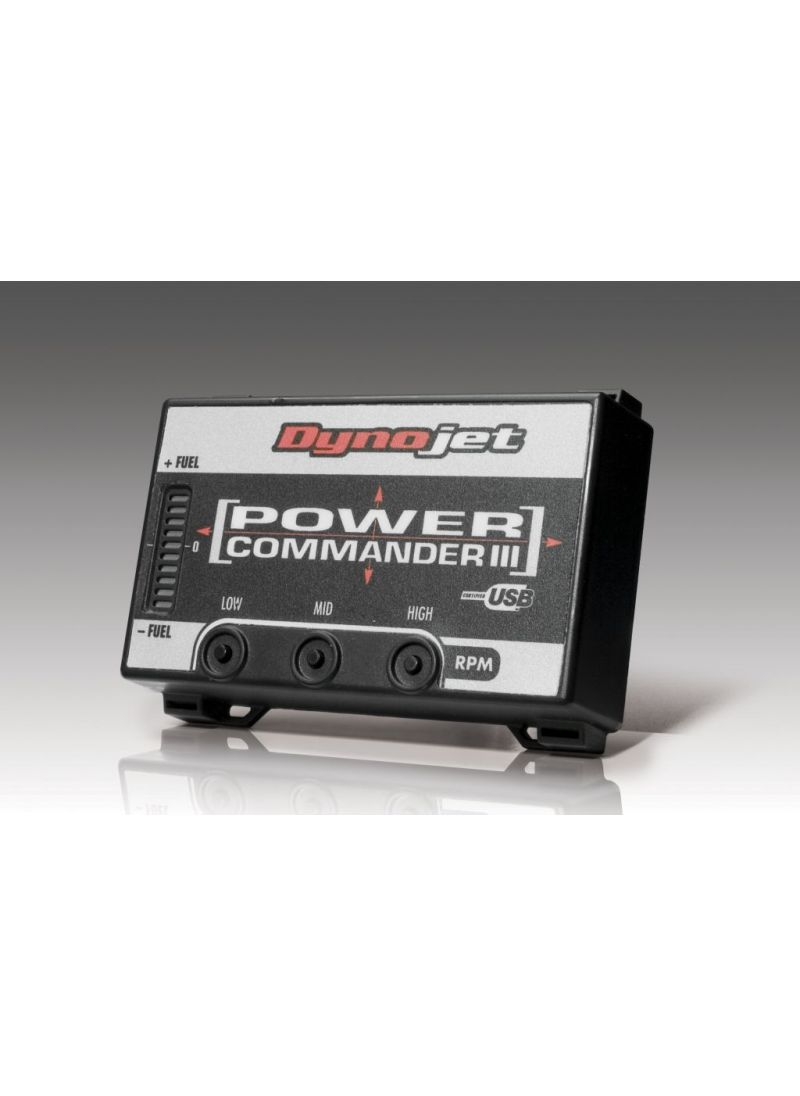 Powercommander 3 For Triumph Speed Triple 2005 2006 Gg Shop