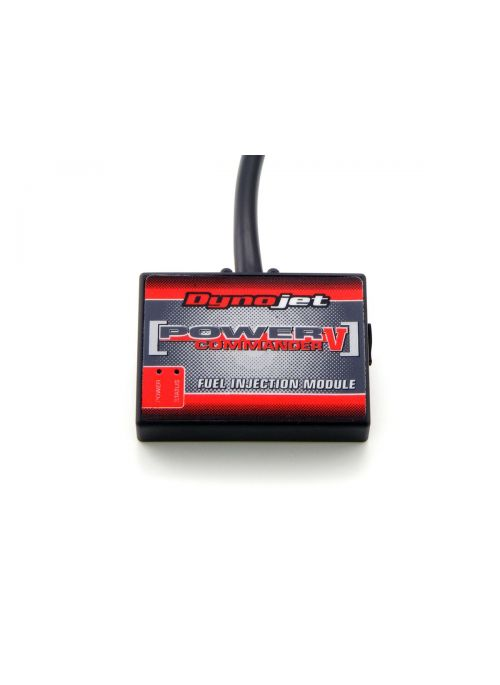 PowerCommander 5 for Triumph Speed Triple 2007-2010