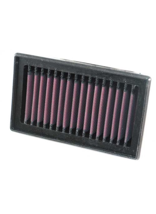 K&N sport air filter for BMW F800 GS 2007-2016