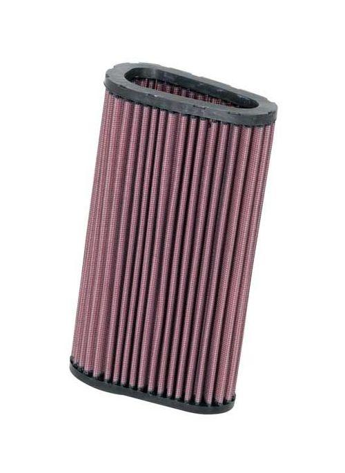 K&N sport air filter for Honda CB 600 , S, F hornet 2007-2013