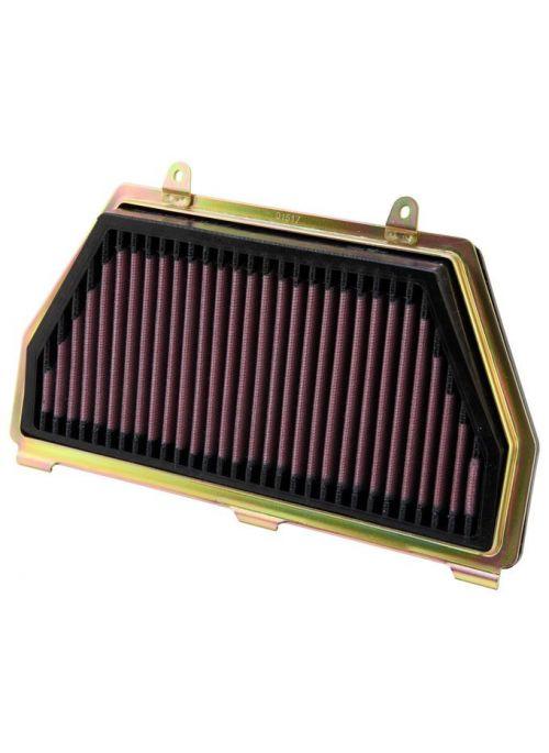 K&N sport air filter for Honda CBR 600 RR 2007-2015