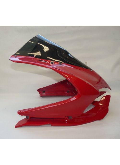 Fabbri double bubble windscreen 1199 Panigale '12-'14