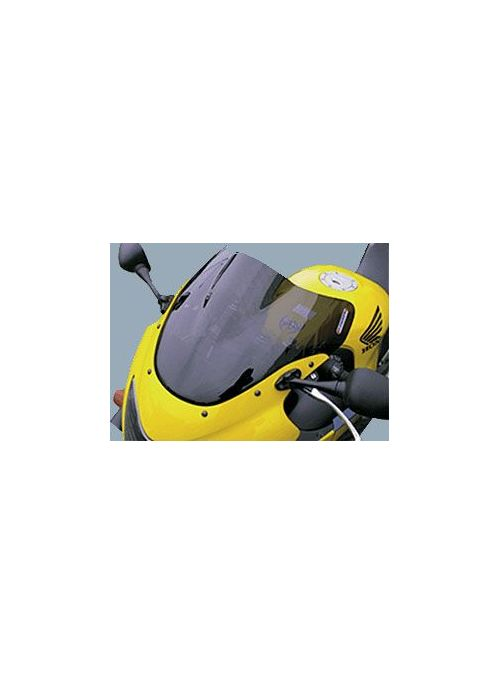 Fabbri double bubble windscreen CBR600F '01-'07