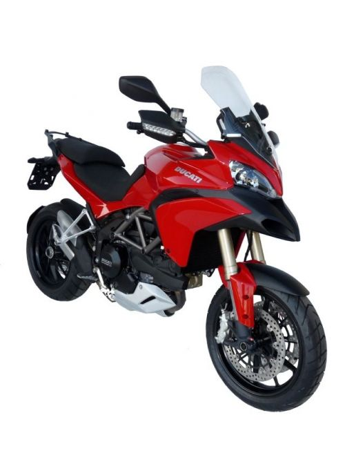 Fabbri Touring screen Multistrada 1200 '09-'12