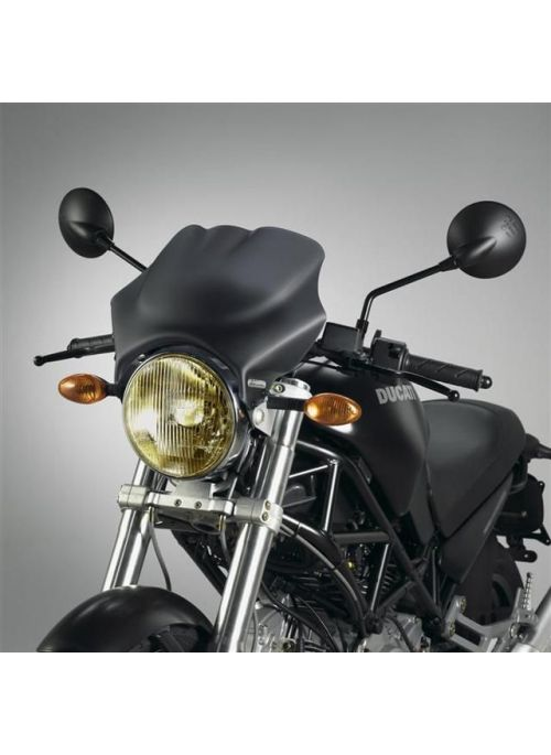 Fabbri Universeel Ruitje Cafe Racer 3000 (bijv. Ducati Monster)