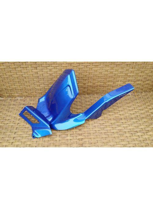Ermax hugger (achterspatbord) Suzuki GSX-R600/750 2008 2010 YKY Pearl Vigor Blue blauw
