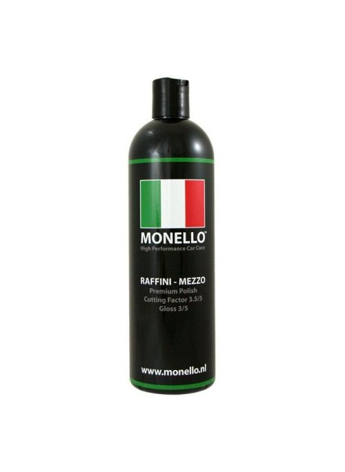 Monello - Raffini Mezzo Polish - 250ml