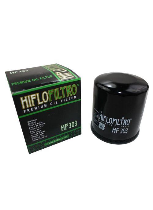 Oliefilter HifloFiltro HF303
