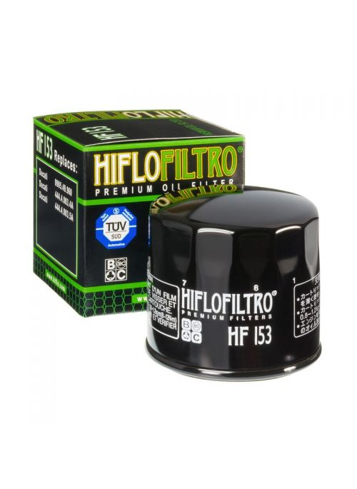 Oliefilter HifloFiltro HF153