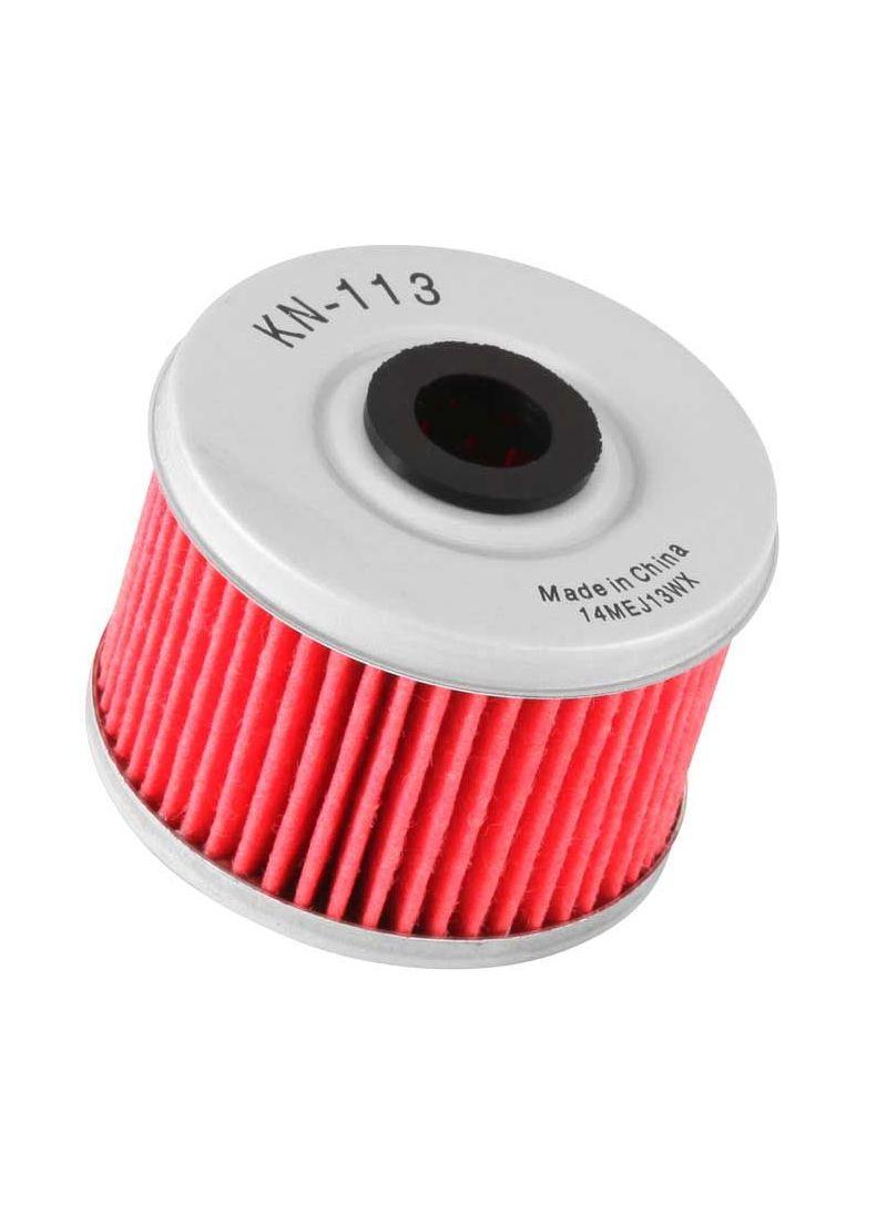 Kn Oil Filter Suzuki S