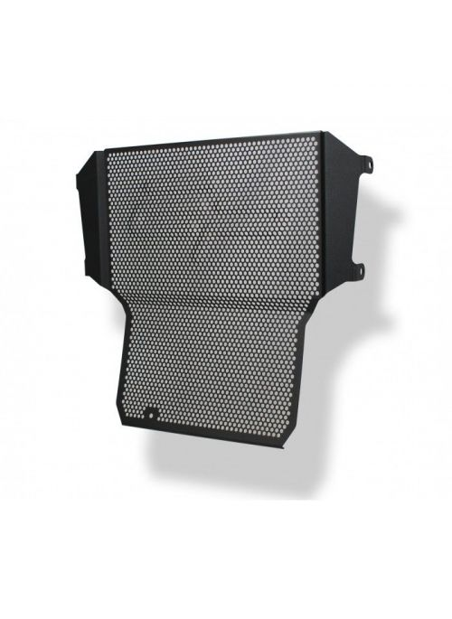 Radiator en Oliekoelercover Triumph Speed Triple 2005 - 2007