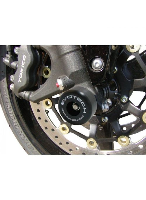Voorvork crash protectors Honda CBF1000 2009 - 2010