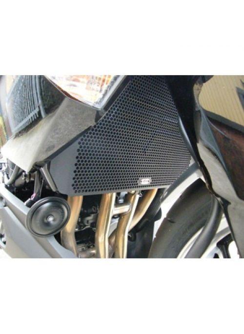 Radiatorcover Kawasaki Z750 en Z750R 2007-2013