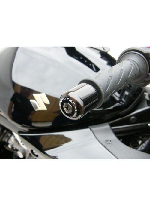 Suzuki GSF 1250 Bandit 2007 - Onwards Handlebar End Weights