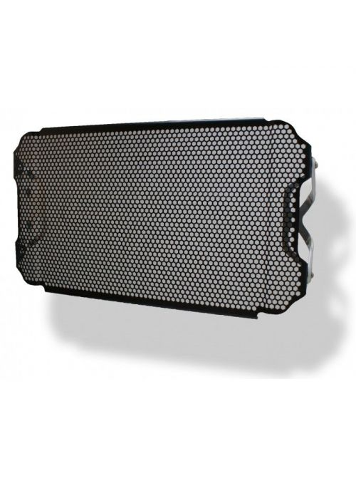 Yamaha MT-09 Street Rally Radiator Guard 2015-
