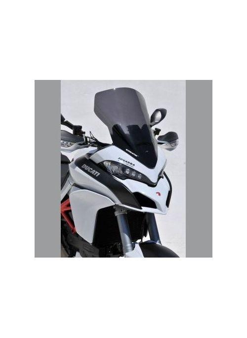 Ermax windshield OEM size 52cm incl installation kit Ducati Multistrada 1200 2015-