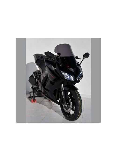 Ermax windscreen +5cm (total height 50cm) for Z1000SX 2011-2016