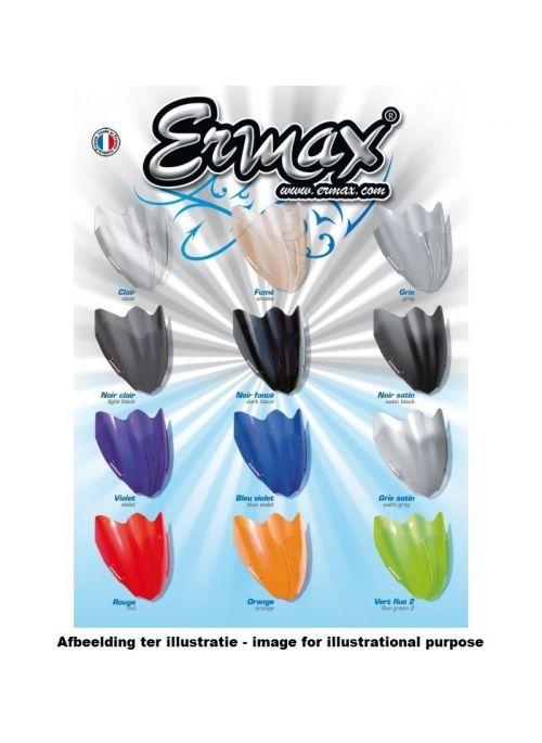 Ermax windscherm origineel ER6f 2009-2011