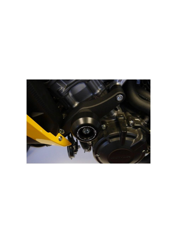 NEW PULSAR TRIGGER COIL FITS HONDA ATV TRX500 RUBICON 2001-2014 30300-HA7-671
