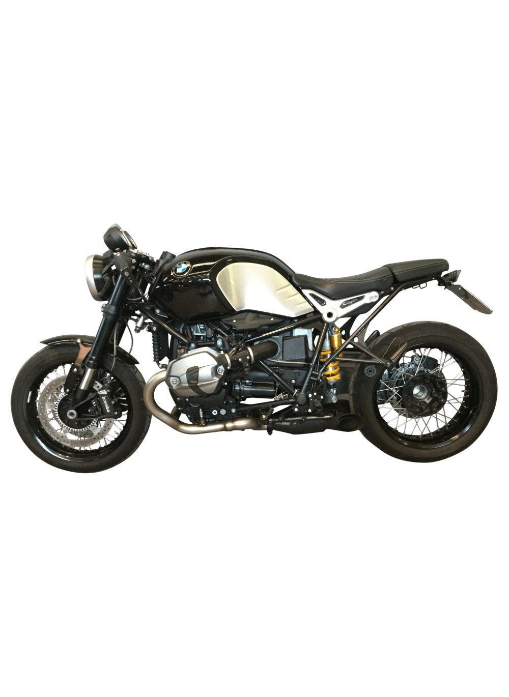 BMW Nine T >> G&G GP Stealth exhaust system BMW R NineT - G&G Shop