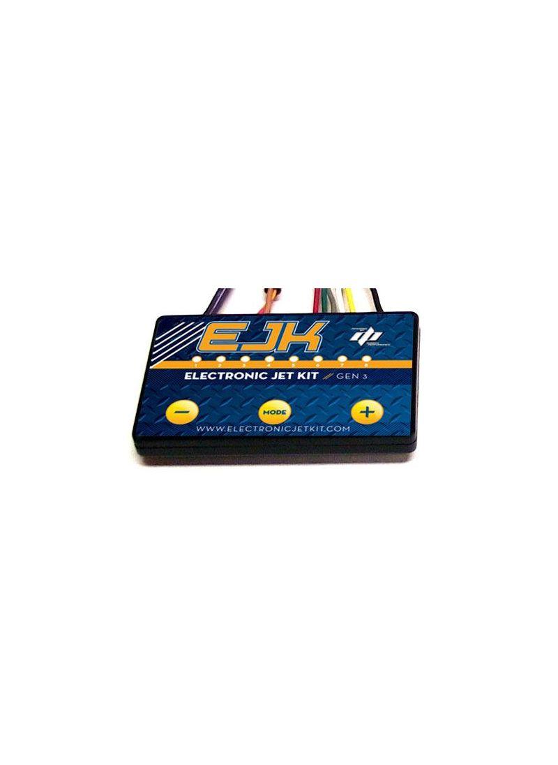 EJK Electronic Jet Kit Gen 3 tune module for Buell XB12 2008-2010