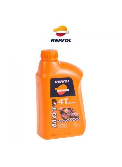 Repsol 4T oil Moto Racing HMEOC 10W30 - 1L