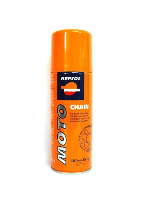 Repsol Moto Kettingspray 400ml