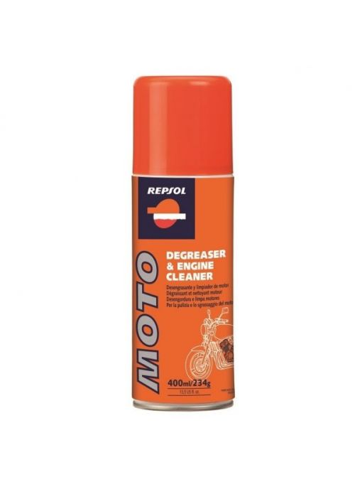 Repsol Moto Degreaser & Engine Cleaner - 400ml