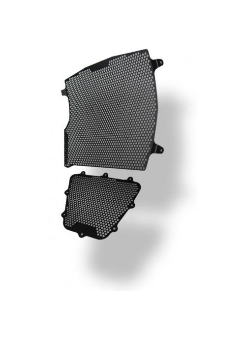 Ducati XDiavel Radiator and Oil Cooler Guard Set 2016+