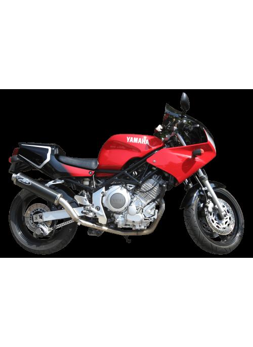 G&G uitlaat Yamaha TRX850